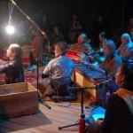 MCG Darebin Festival  Wayang 2007